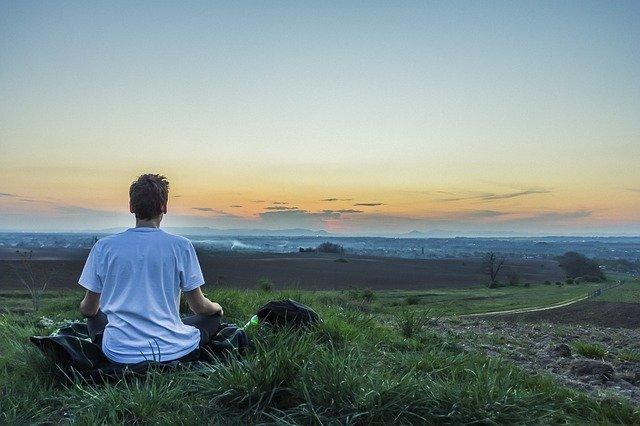 A Tau-módszer egyik alapja a meditáció